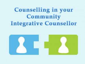 what is integrative counselling