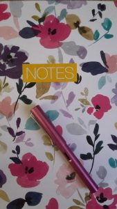 Therapeutic journal